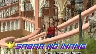 Margareth Siagian - Sabar Ho Inang (Official Musik Video)