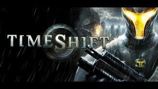 Timeshift (PC/PS3/X360) - recenzja
