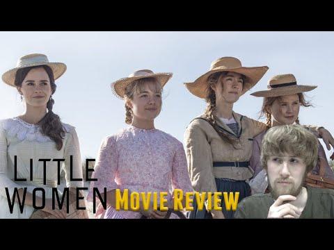 Little Women Movie Review
