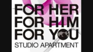 Studio Apartment - Found Him Feat. Monique Bingham