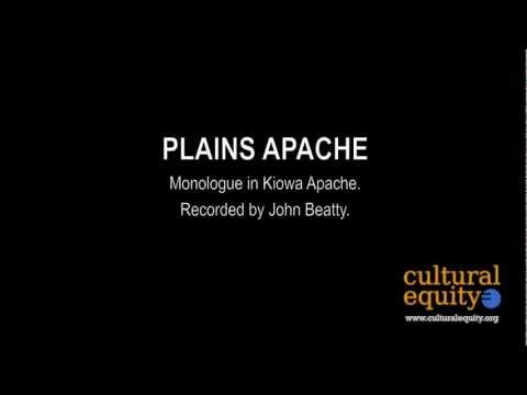 Parlametrics: Plains Apache I