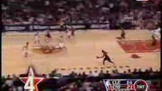 2007-2008 NBA TOP 10 Buzzer beaters