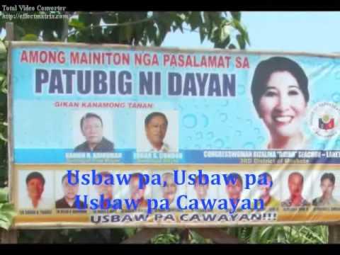 Usbaw Pa Cawayan