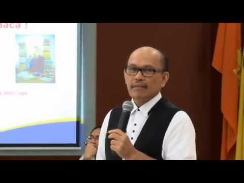 Materi Orientasi Belajar Di UT Untuk Mahasiswa Baru Oleh Dr. M. Gorky Sembiring, M.Sc. - Dosen UT