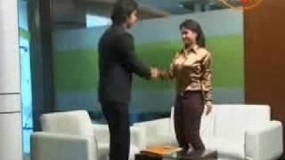 Body Language Basics(Hindi): Personality Development Tips from Mr Paresh Srivastav, Vwin