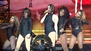Fifth Harmony - Work From Home (In Chicago)