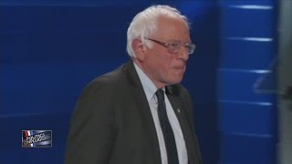 Bernie Sanders supporter disappointed, but now working to elect Hillary Clinton
