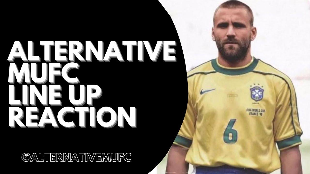 Alternative line up reaction - West Ham vs Manchester United -19th September 2021