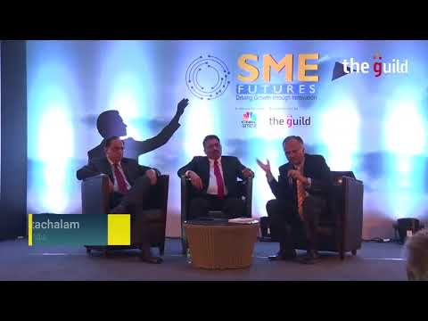 """SME Futures Tour""""Pune"""" : MAKING THE JOURNEY FROM $1 MN TO $100 MN MARK Part 1"""
