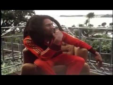 Bob Marley ITA