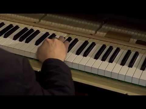 """Konzerthaus Berlin – Saleem Ashkars """"Begegnungen mit Beethoven"""""""