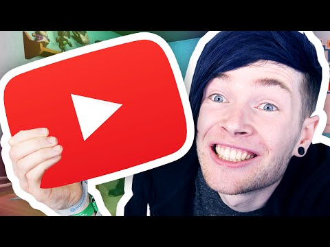 Thumbnail: HOW TO RUN A YOUTUBE CHANNEL!! | YouTuber's Life