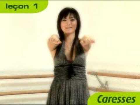 Lili Azian - Leçon #1
