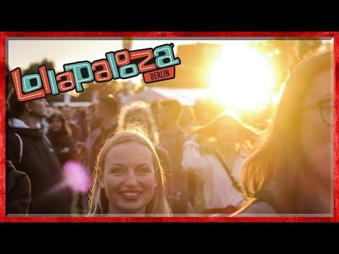 Lollapalooza Berlin 2017   AFTERMOVIE 🎧