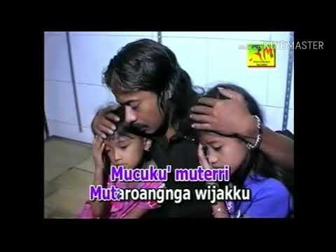 LAGU BUGIS!!! Jaji Tongenno Utelle' - Arman D. Rusandah