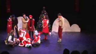 """Cool Yule"" Clip from - ""A Holiday Spectacular: Episode 3: Arent the Holidays Spectacular?!"""