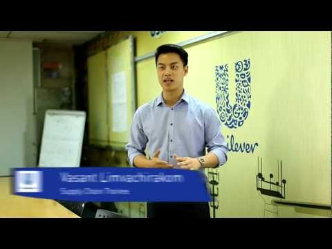 Unilever Thailand_Supply Chain Trainee.mp4