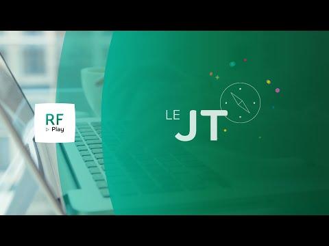 Vidéo JT d'actualités juridiques / REVUE FIDUCIAIRE