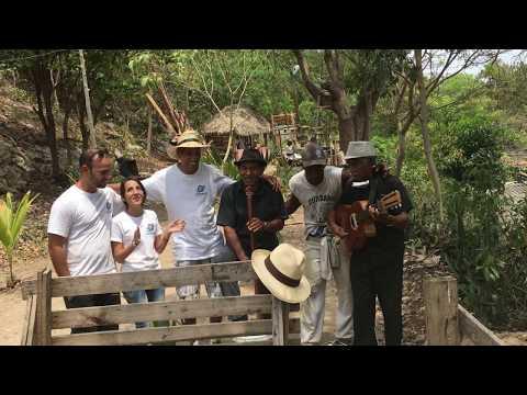 Globe Aware: Cuba Lunch Serenade - Guantanamera