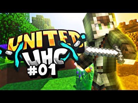 United UHC Episode #1 - Defending Champion (Season 5)