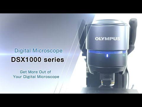 DSX1000   Получите больше от вашего цифрового микроскопа