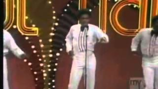 The Main Ingredient - Shame on the World (Soul Train 1975)