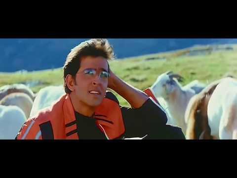 Na Tum Jano Na Hum - Kaho Naa Pyaar Hai - Full HD