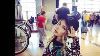 Одна из самых  приглашаемых на концерты  певица, Юлия Самойлова  собирается эмигрировать из  России?
