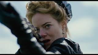 The Favourite - Royal satire featuring a lesbian love triangle [Trailer]