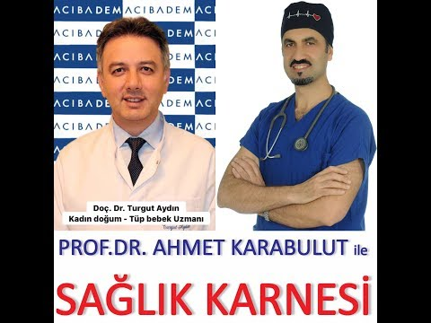 TÜP BEBEK TEDAVİSİ (HASTA KILAVUZU) - DOÇ DR TURGUT AYDIN -PROF DR AHMET KARABULUT