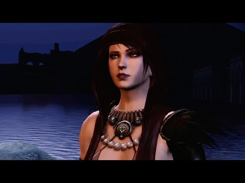 Jealousy [all companions] | Dragon Age: Origins