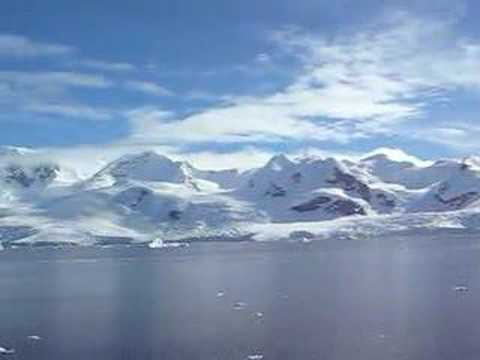 antarctica november 2007
