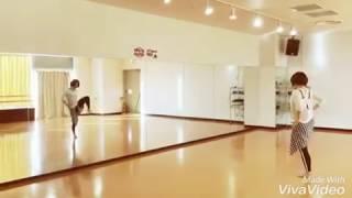 ユーリ!!! on ice 「愛について Eros 」 踊ってみた
