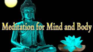 Meditation of Music & Body