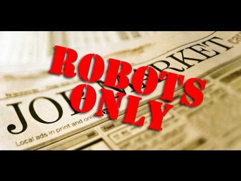 The Reality of Technological Unemployment