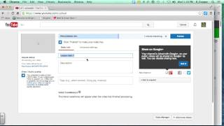 Video Upload QuickTime File to YouTube download MP3, 3GP, MP4, WEBM, AVI, FLV September 2018