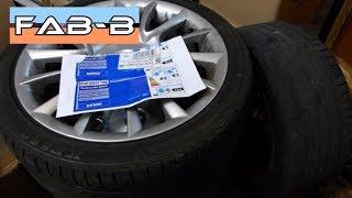 Retour d'expérience avec des pneus premier prix #1