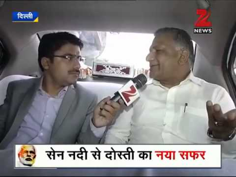 DNA: VK Singh talks about 'successful' Yemen rescue operation, clarifies on `presstitute`