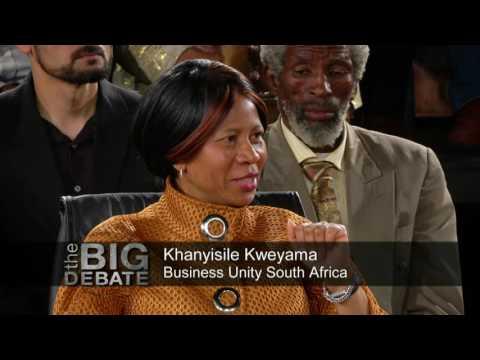 BIG DEBATE: Business Ethics (Season 7 Ep 5)