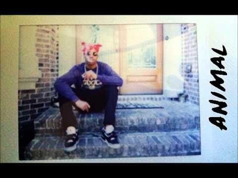 Travi$ Scott - Animal (Ft. T.I.)