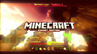 MCPE montage with 8d audio