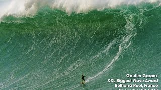 BIG WAVE SURFING | Training Camp