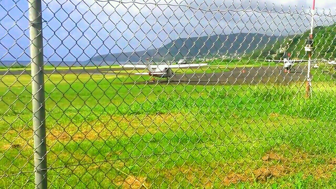 HARD LANDING | Beechcraft A99 Airliner
