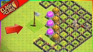 I SURRENDER ▶️ Clash of Clans ◀️ NO MORE PLEASE