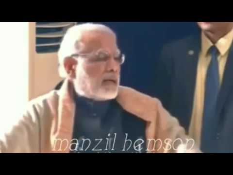 PM Narendra Modi Makes Fun Of Rahul Gandhi varanasi