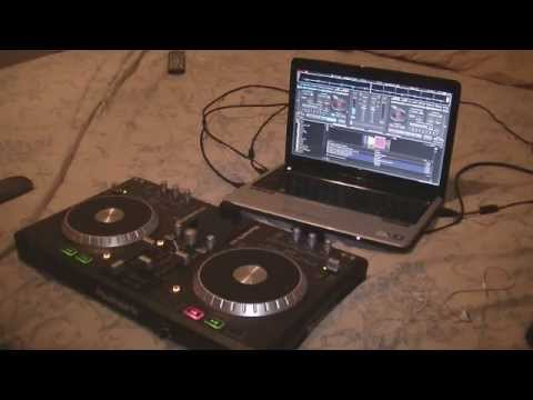 how to make a dj smix