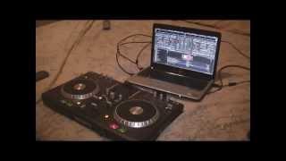 Virtual Dj mixing - Dj S!cK