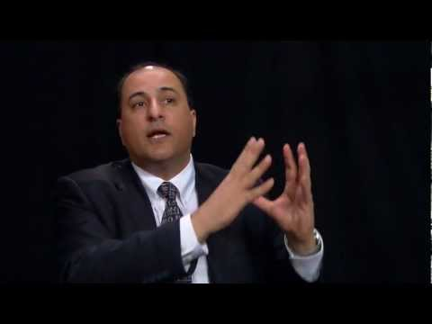 Ido Aharoni on: Nation Branding: Some Lessons from Israel