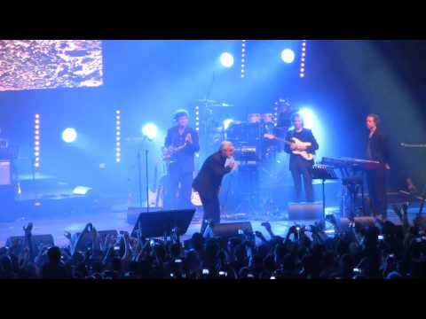 Ebi Persian Gulf - Berlin Hope Concert 2013 ابی خلیج فارس
