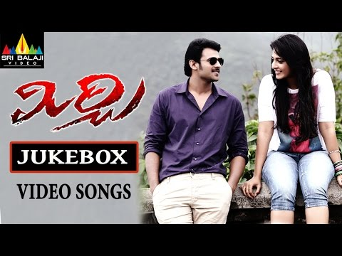 Mirchi Jukebox Video Songs | Latest Telugu Video Songs | Prabhas, Anushka Richa